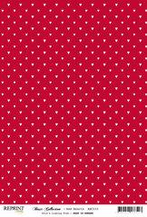 RBC033 Rött hjärta