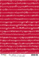 RBC036 Röd musik