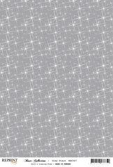 RBC047 Grå tindrande stjärna