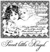 EZR031 Sweet angels