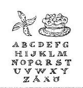 AT002 Alfabet