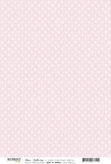 RBC104 Ljusrosa stjärna