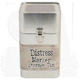 TDA49425 Distress marker storage tin