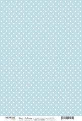 RBC096 Ljusblå stjärna