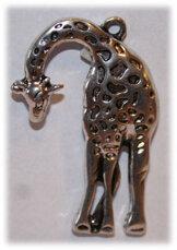R3045 Charms Giraff