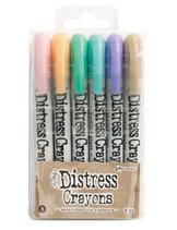 TDBK51756 Distress Crayons set-5