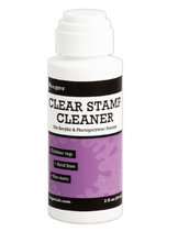 INK23548 Clear stamp Cleaner