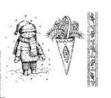 AT016 pojke i snö
