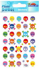 114096 Mini Sweet stickers