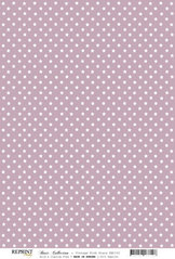 RBC103 Vintage rosa stjärnor