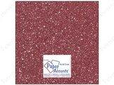 ADP1212-5101 Silver/ Crimson
