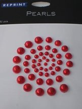 R0795 Red Pearls