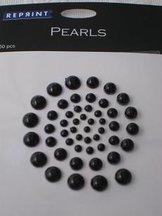 R0793 Black Pearls