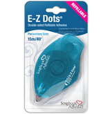 01202-6E-Z Dots® Permanent - Refillable Dispenser