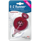 01201-6 EZ Runner Permanet strips refill