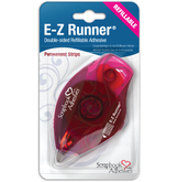 01200-6 E-Z Runner® Permanent Strips