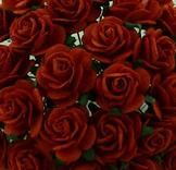 Ros 206 Röda rosor stor