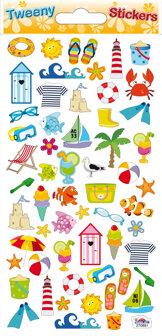 270891 Tweeny stickers