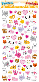 270901 Tweeny stickers