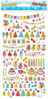 270915 Tweeny stickers