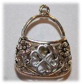 R3046 Charms Handbag
