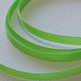 108-556 Satinband Lime 90M