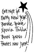 OMKD433 E Gott nytt år