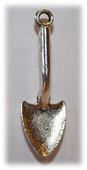 R3053 Charms shovel